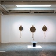 Seven Stories About Mirrors by Front at Galerie Kreo
