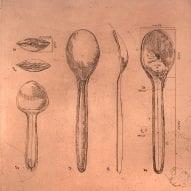 Spoon study by Kai Linke