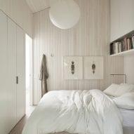 Studio DIAA floating home