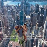 Kohn Pedersen Fox adding glass elevator to supertall skyscraper in New York