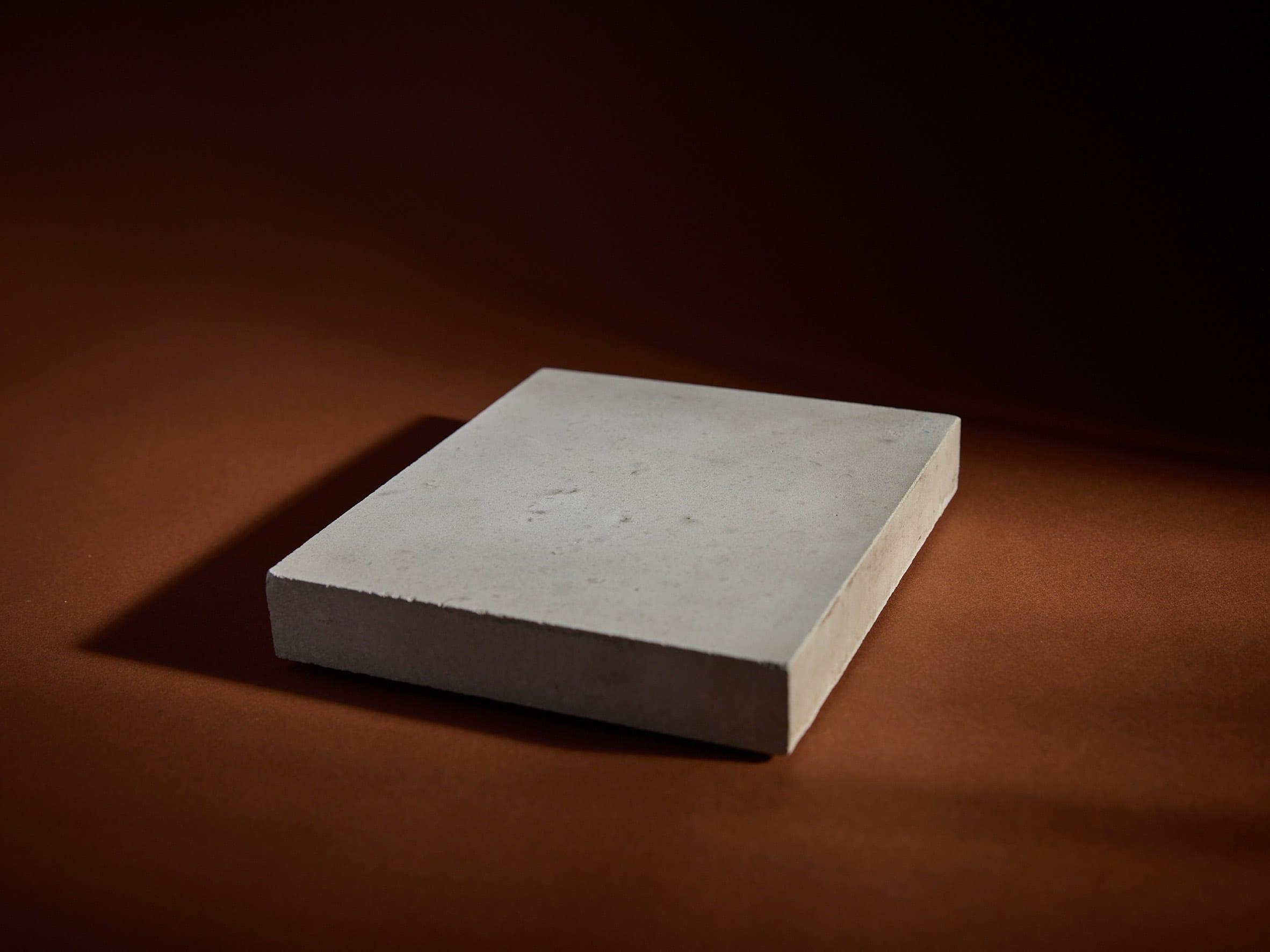 Carbinox concrete block