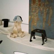 Pieces by Eduard Barniol and Jaclyn Pappalardo
