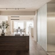 The Life concept apartment by I IN