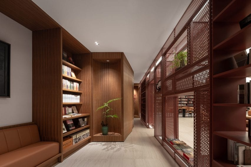 Wutopia Lab is an architecture studio local to Shanghai