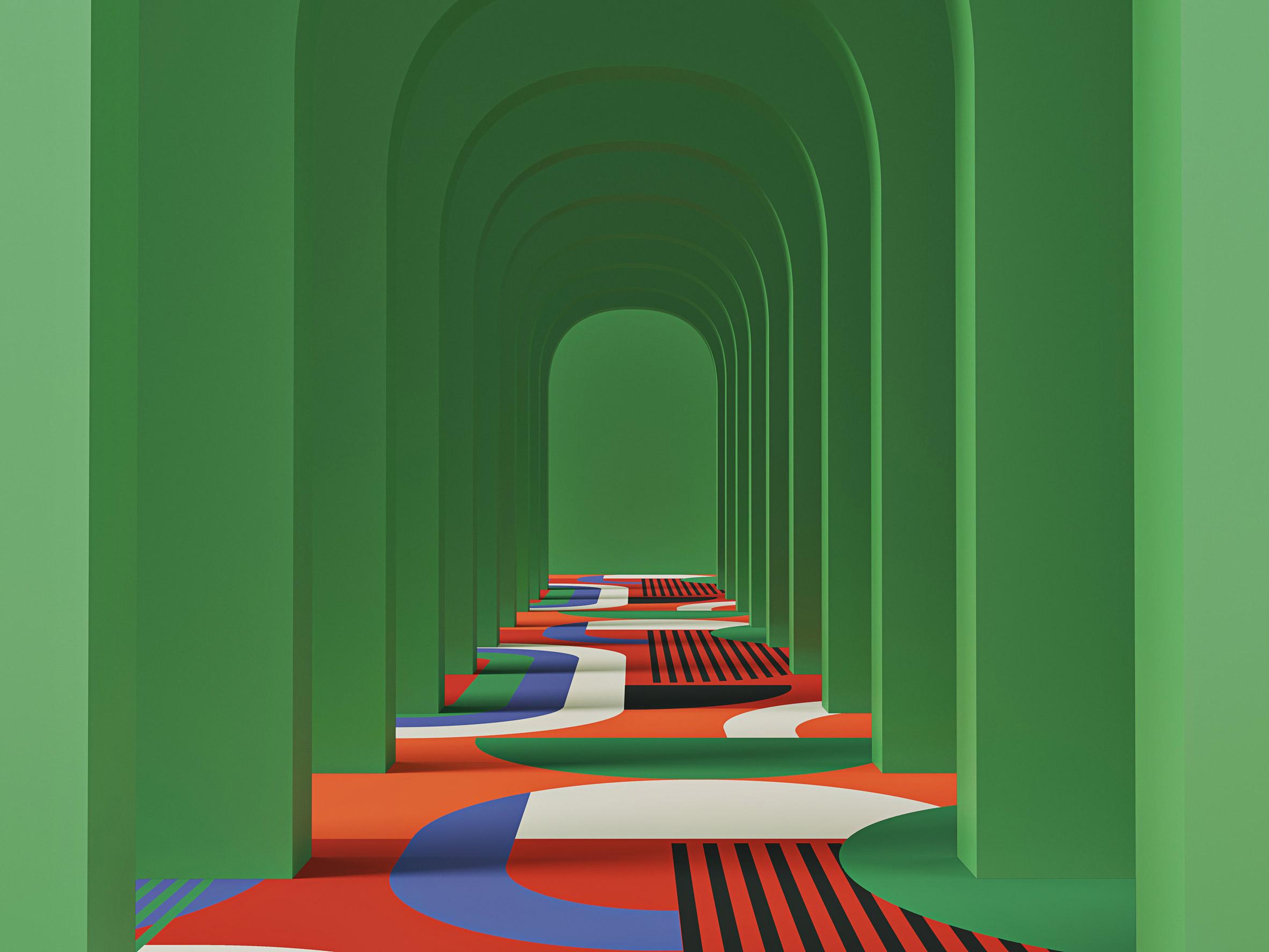 44 Stanley by Talk Carpet