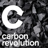 """""""Carbon is the most valuable resource in our society"""""""