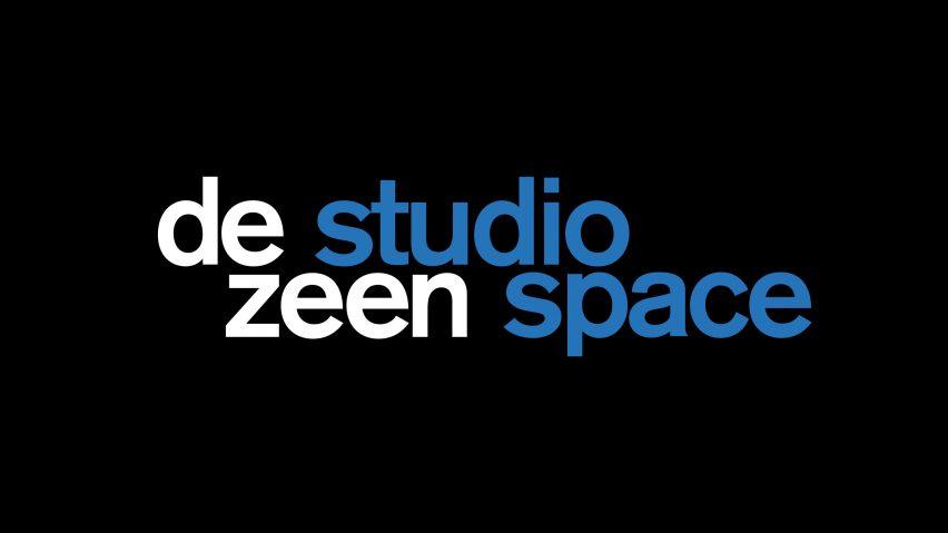 Dezeen Studio Space logo
