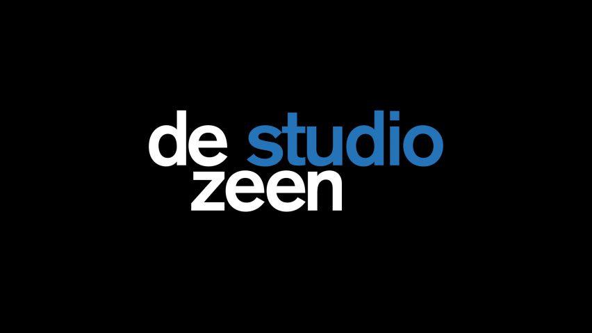 Dezeen Studio logo