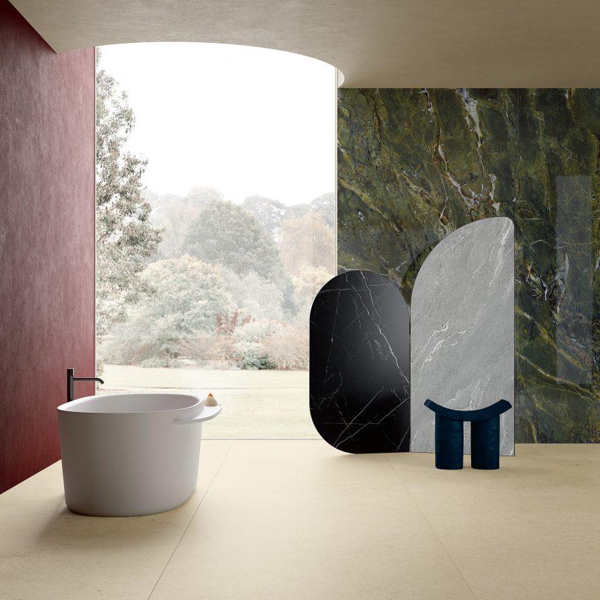 Fiandre architectural surface