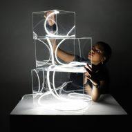 University of East London presents ten student lighting designs