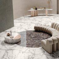Maximum Marmi tiles by Fiandre Architectural Surfaces