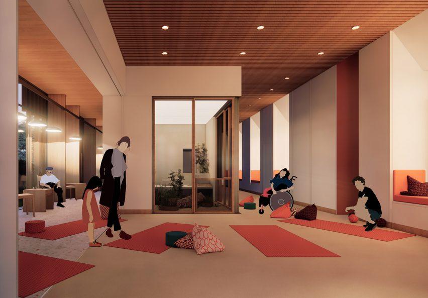 New University of Design