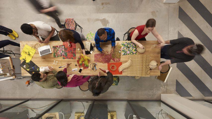 Parson's school of design