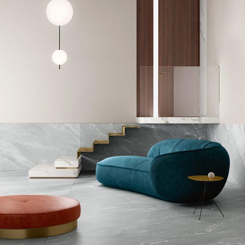 Pietre Maximum by Fiandre Architectural Surfaces