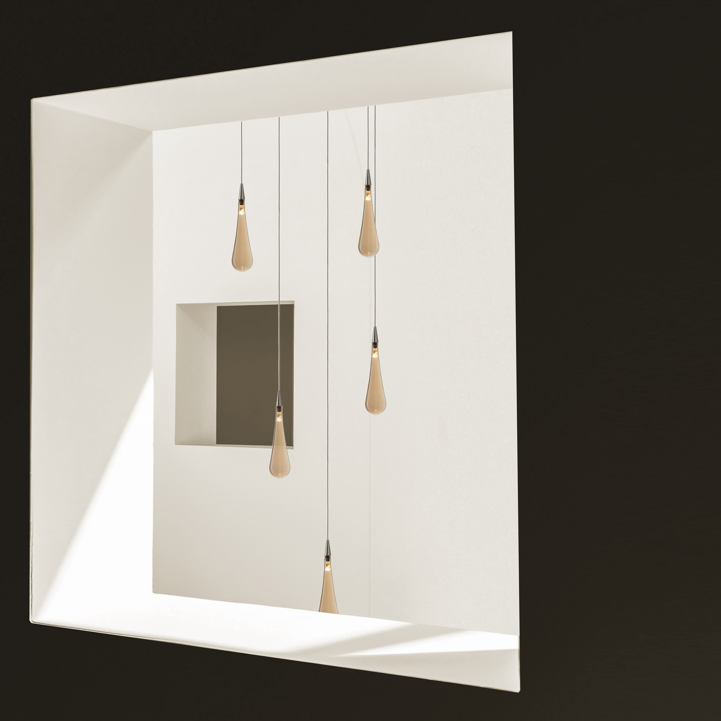 Raindrop collection by Shakúff