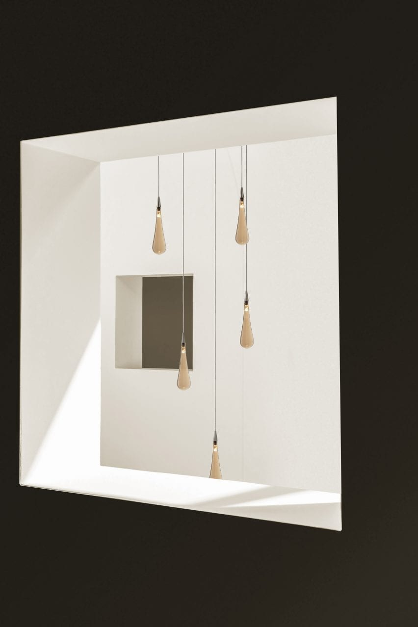 Raindrop collection by Shakúff: