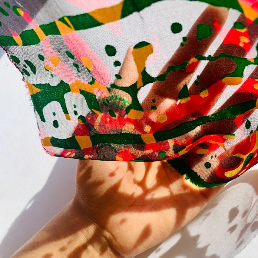 University for the Creative Arts presents its 2021 graduate craft showcase