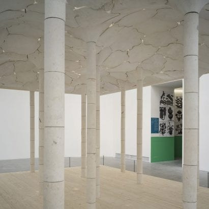 All Purpose installation by AAU Anastas at the Venice Architecture Biennale