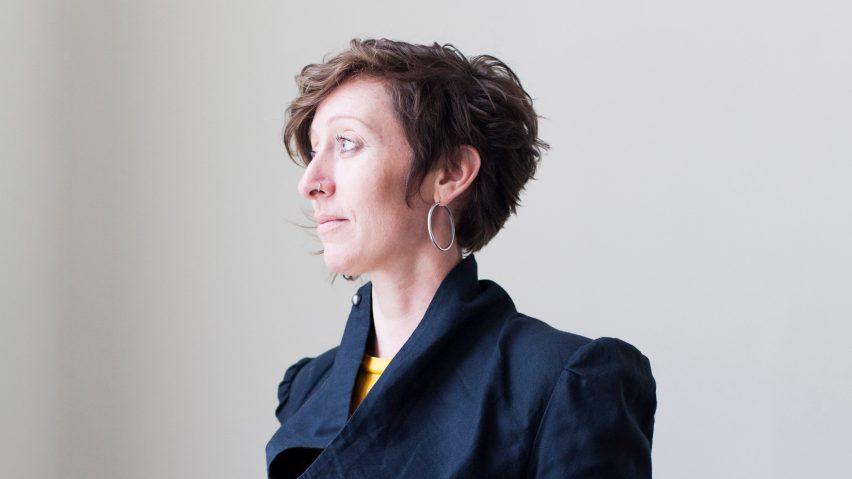 Architect Alison Killing