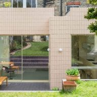 Mount View house renovation by Archmongers