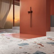 Bette releases shower tiles as latest evolution of the shower tray