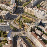 "Urban developments that ""strive for zero carbon"" to start on site in Milan, Paris, Reykjavik and Oslo"