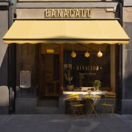Cafe Banacado, Stockholm