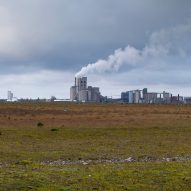 """""""World's first carbon-neutral cement plant"""" to be built in Sweden"""