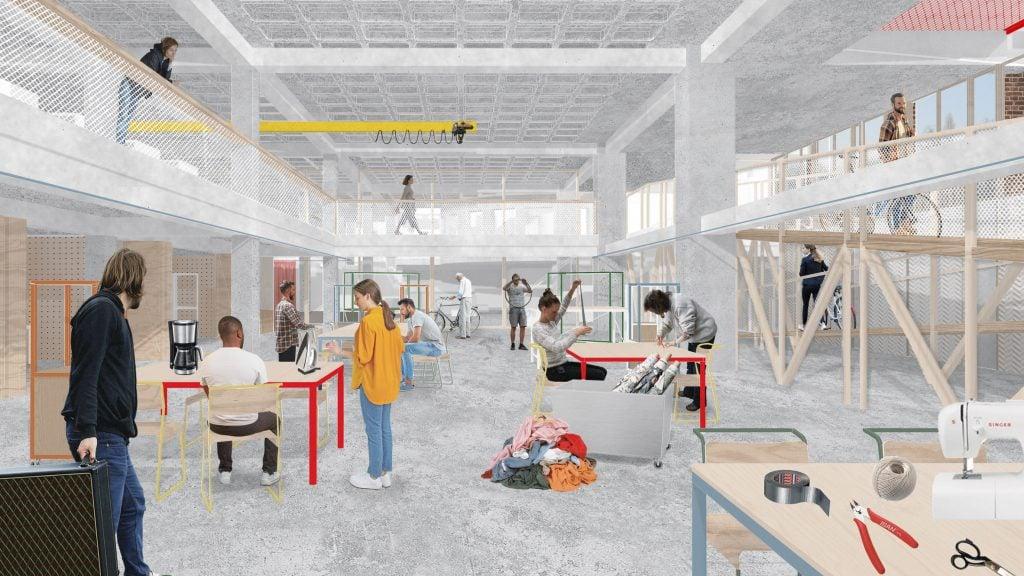 Kingston University spotlights 10 design and illustration student projects