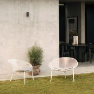 Competition: win a Luna outdoor chair by King