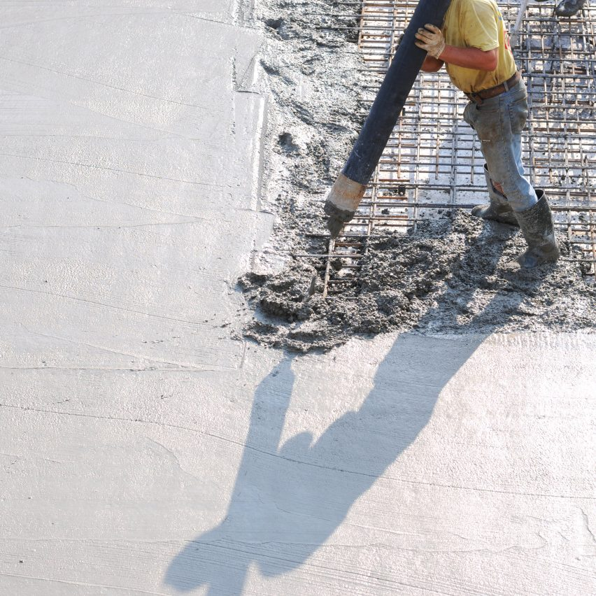 """Construction industry """"doesn't know where it stands when it comes to carbon emissions"""""""