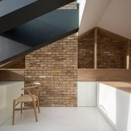 Ten loft conversions by architects that add extra space to homes
