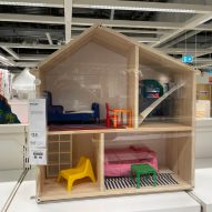 IKEA Sundvik furniture allegedly made from illegal Russian wood