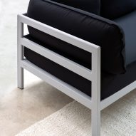 Easy sofa by Big-Game and Tiptoe