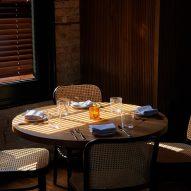 Harvey House restaurant