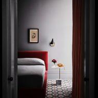 NOLA children's asylum revived as Hotel Saint Vincent by Lambert McGuire Design