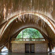 The Ark by Ibuku in Indonesia