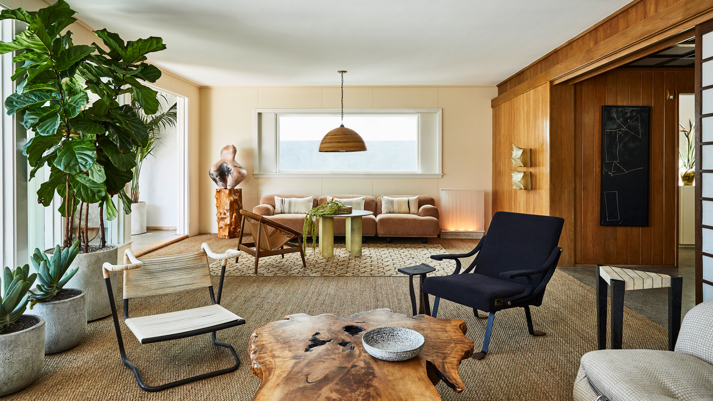 Malibu Surf Shack is a home for Kelly Wearstler and her family