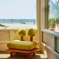 Malibu Surf Shack by Kelly Wearstler