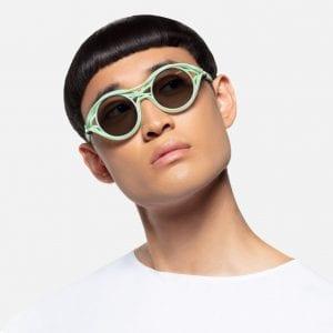 Kengo Kuma sunglasses