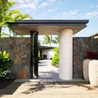 Kohala Coast Residence