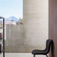 Inside Landscape House by FORM/Kouichi Kimura Architects
