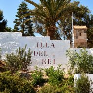 Hauser & Wirth Menorca by Laplace and Piet Oudolf