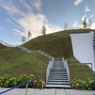 """Marble Arch Mound attraction reopens and made """"free for everyone to climb"""" in August"""
