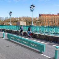 Marshalls Landscape Protection creates protective design-led street furniture