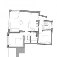 Plans of the home