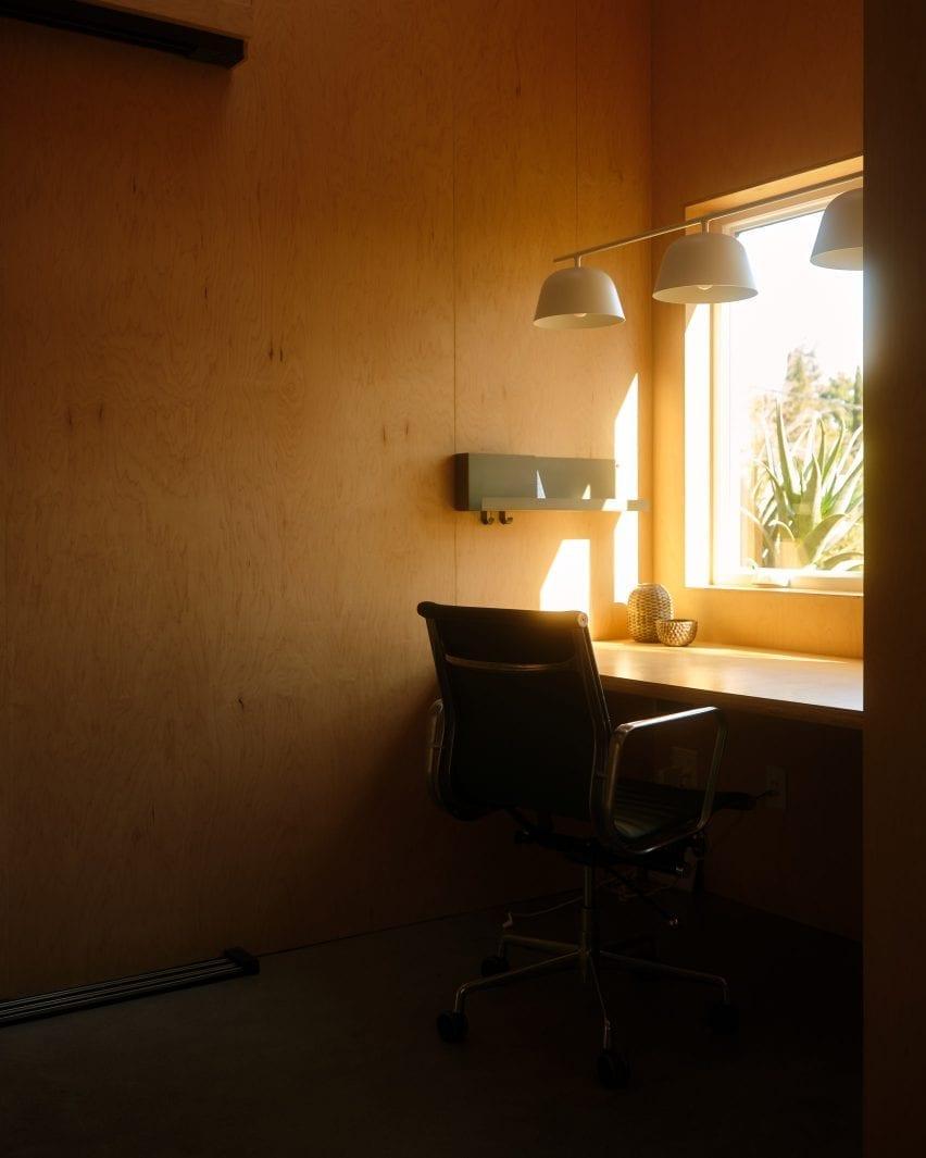 Office nook