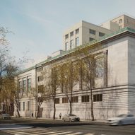 RAMSA to expand New-York Historical Society for LGBTQ+ museum