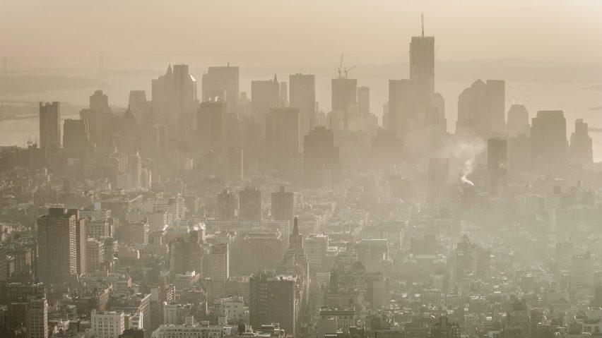 New York smog – carbontech fund