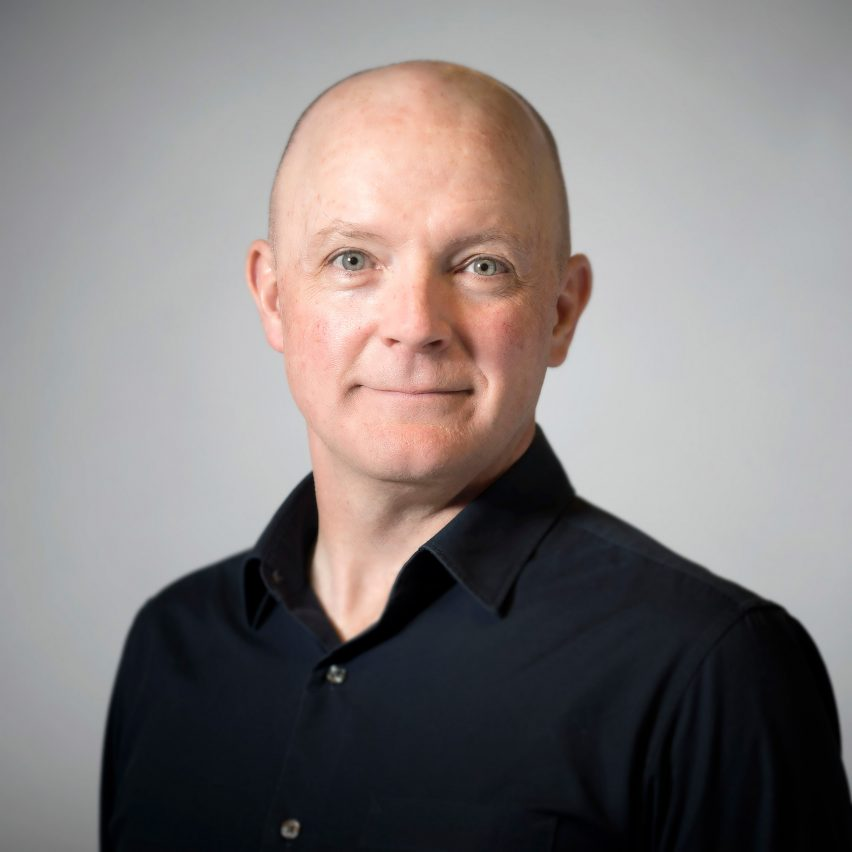 Rod White of Philips TV & Sound